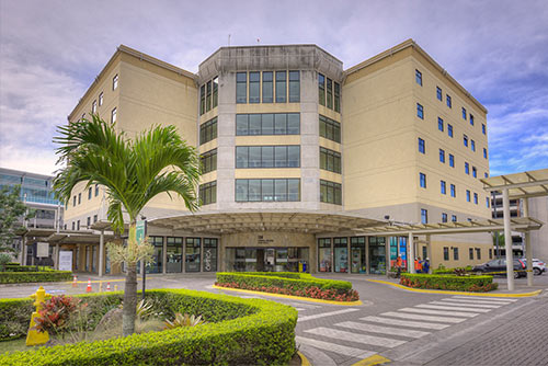 The Stem Cells Transplant Institute in Costa Rica