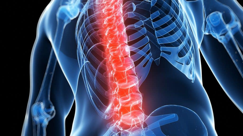 Degenerative Disc Disease, Causes, Improve Symptoms, Stem