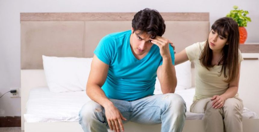 12 Common Causes of Erectile Dysfunction