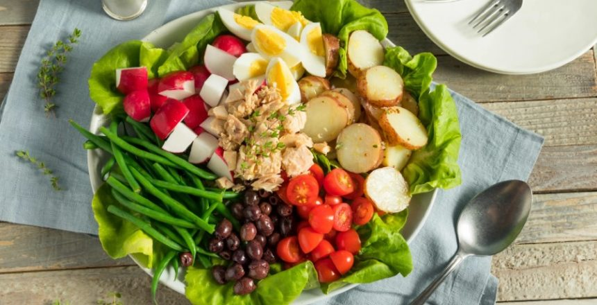 A Healthy Diet May Lower the Risk of Multiple Sclerosis stem cells