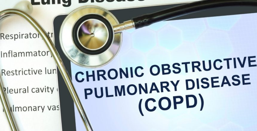 COPD A Significant Cause of Morbidity and Mortality