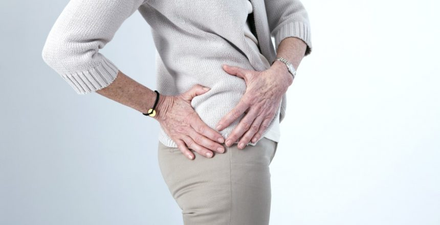 Hip osteoarthritis stem cells therapy