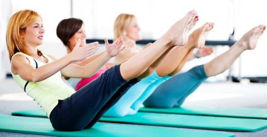 Pilates may Improve Mobility in Patients Diagnosed with MS